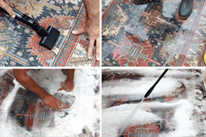 Rug Washing Services
