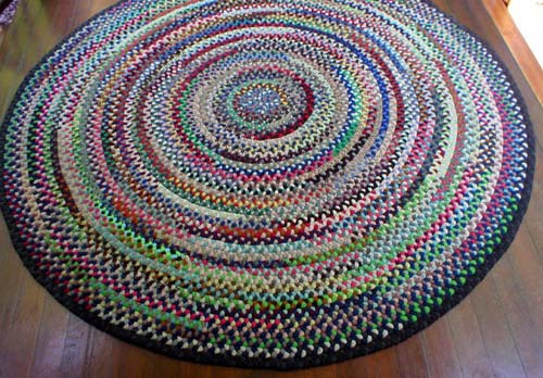 Braided Rug Repair And Cleaning
