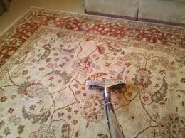 Wall to Wall carpet cleaning Oriental Rug