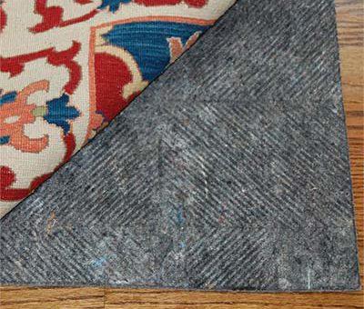 Does every rug need a rug pad? Rug Pad Tips